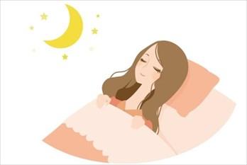 就寝時のポイント